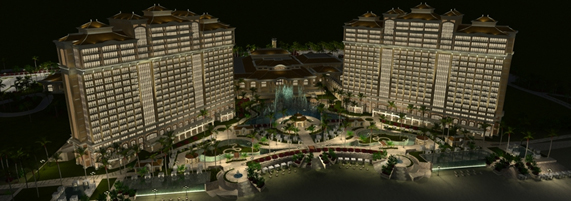 Mgm casino vung tau vietnam casino robbery movies 2012
