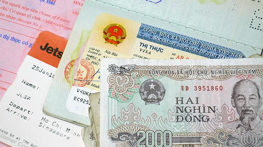 Vietnam S Visas And Work Permit Procedures Vietnam Briefing News
