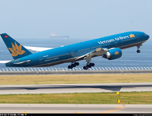 Vietnam Looks to Private Investment to Help its Aviation Industry Take Flight
