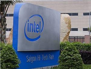 Intel Builds First Made-in-Vietnam CPU