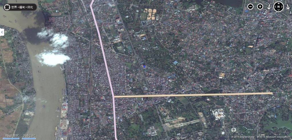 14 - Yangon