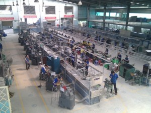 Overtime Restrictions for Vietnamese Workers