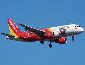 Vietnam Aviation