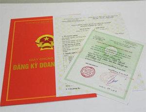 Vietnam Business License