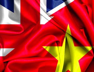 Vietnam Brexit