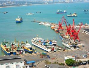vietnam Port