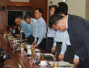 Formosa Fish Deaths Vietnam Settlement