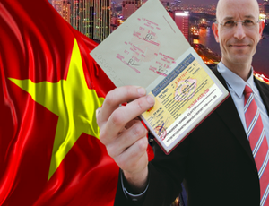 Countries eligible for Vietnam E-Visa