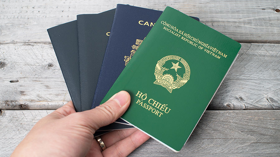 Vietnam's e-visa program