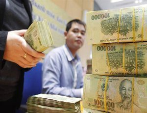 vietnam foreign currency bank