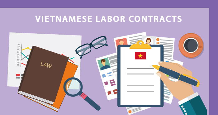 VB-Vietnamese Labor Contracts