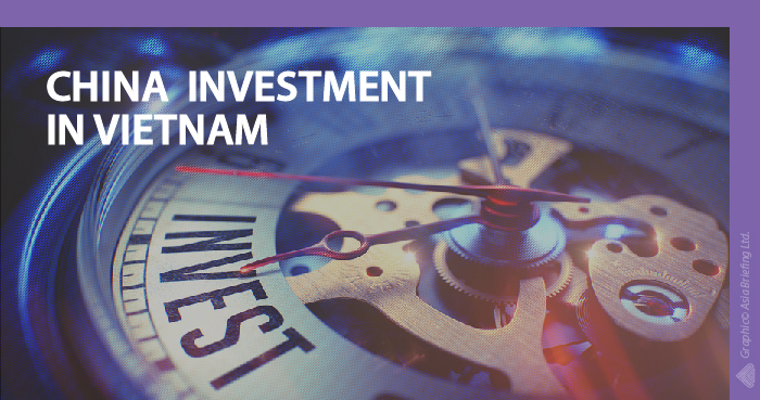 VB- Chinese Investment in Vietnam