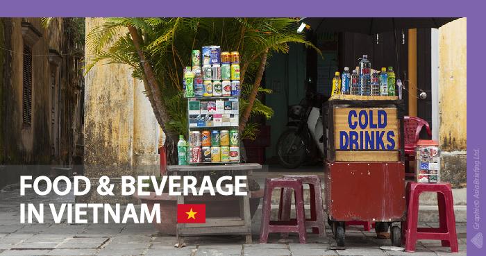 VB- Food & Beverage in Vietnam