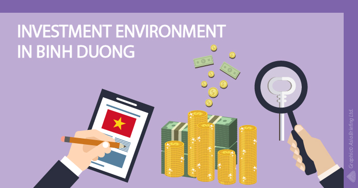 VB- Investment Environment in Binh Duong