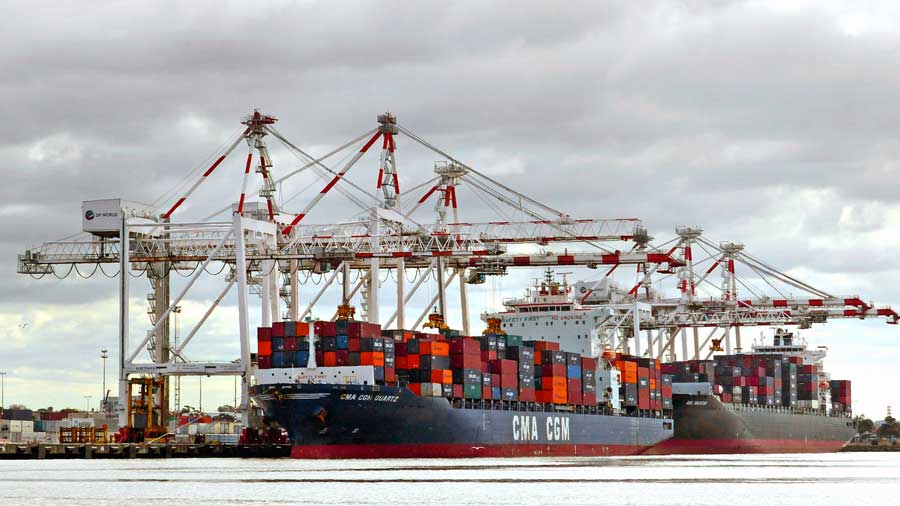 Vietnam and the Middle East: Bilateral Trade Relations - Vietnam