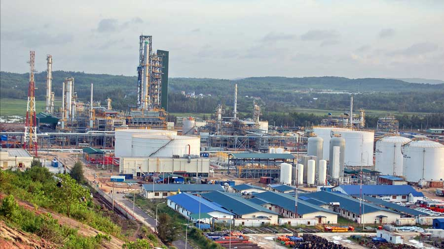 Expanding Investments In Quan Ngai Province Vietnam Briefing News