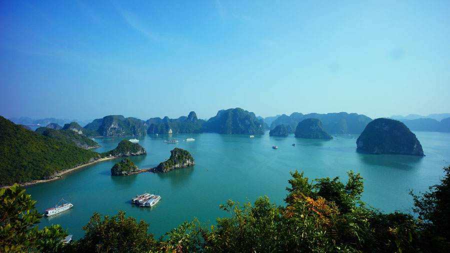 Vietnam's Tourism Industry Continues its Growth in 2018 - Vietnam