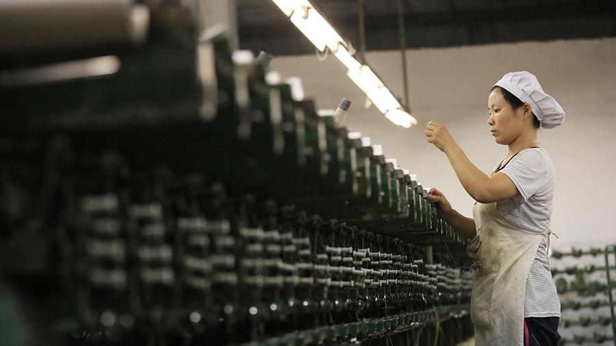 Supply Chain Shift Vietnam