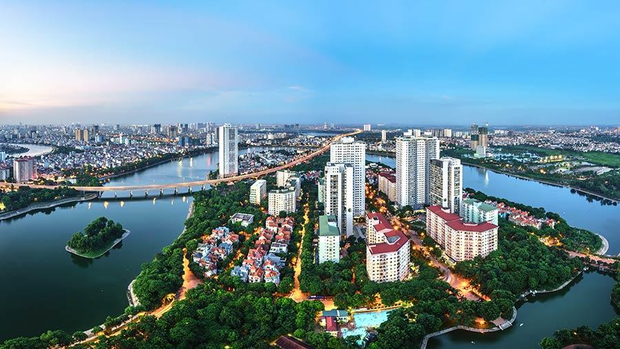 Hanoi - Vietnam's Leading FDI Destination - Vietnam Briefing News