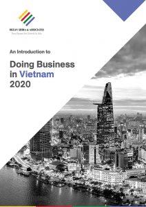Doing Business in Vietnam 2020