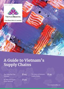 Vietnam Supply Chains