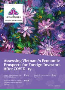 Vietnam's Economic Prospects after COVID-19
