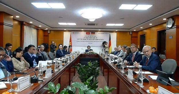 Vietnamese German Joint Economic Committee