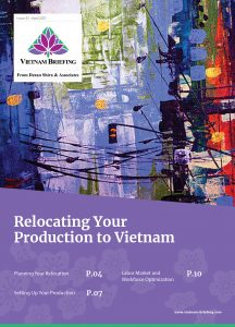 Relocating to Vietnam