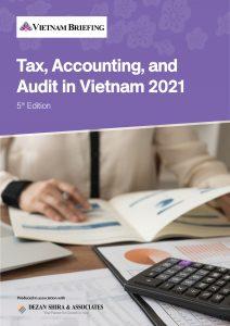 Tax accounting audit Vietnam